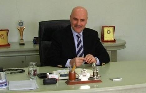Necmi Asfuroğlu: Müze otelimiz kentin turizmine ve ekonomisine büyük katkı sağlayacak!