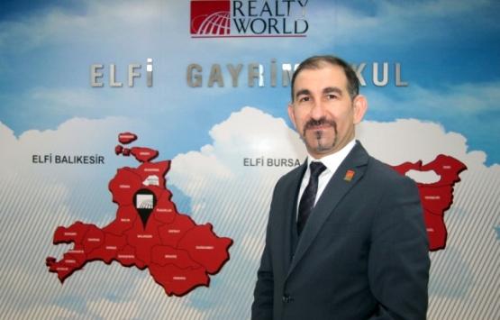 Özkan Aydemir: Gayrimenkul