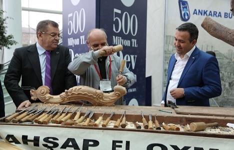 3.Ankara Mobilya Fuarı