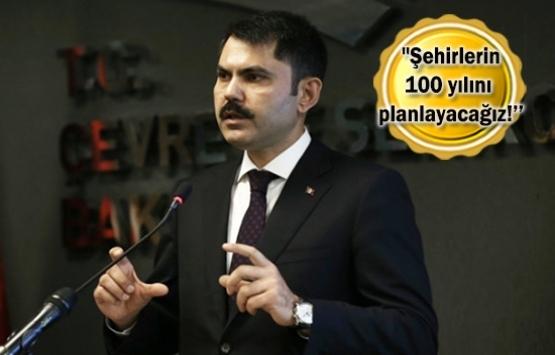 Murat Kurum'dan Avcılar'a özel sosyal konut müjdesi!