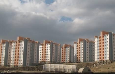 TOKİ Kütahya Şaphane'de 80 adet konut inşa edecek!