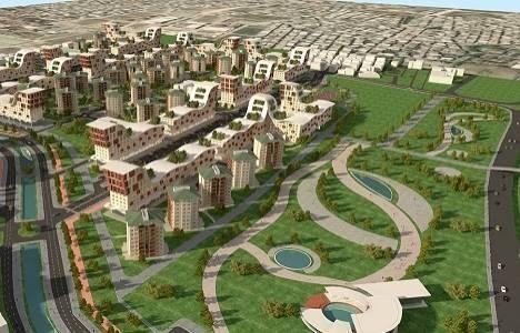Bursa'daki kentsel dönüşüm 337 binayı etkileyecek!