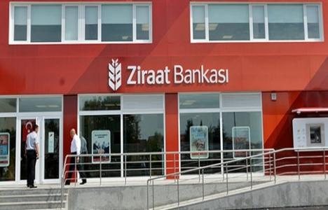 Ziraat Bankası Vakfı'ndan