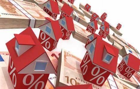 Mortgage faizlerinin düşmesi
