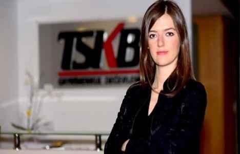 Makbule Yönel Maya: İstanbul'u mega projeler parlatacak!