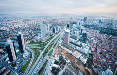 İstanbul'da 600 bin