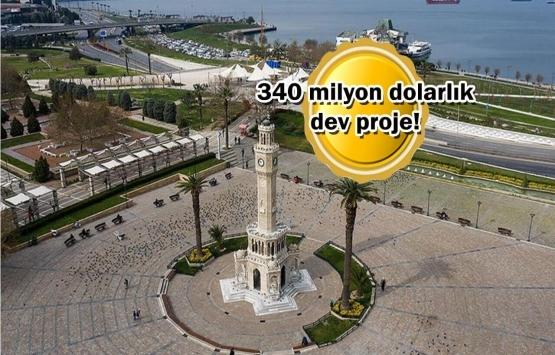İzmir'de 5 bin 800 binanın dönüşümü için onay bekleniyor!