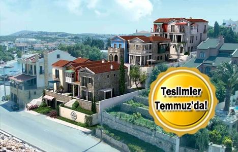 Valory Çeşme'de fiyatlar 950 bin TL'den başlıyor!
