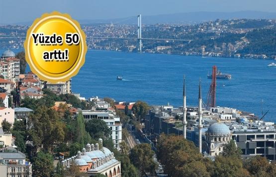 Pandemi İstanbul'un hangi ilçelerinde kira fiyatlarını uçurdu?