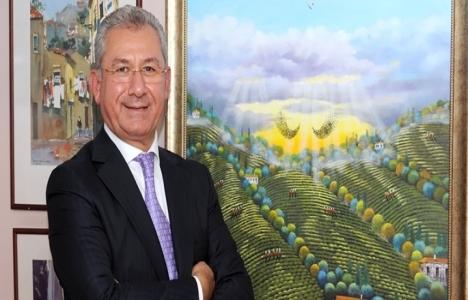 Tosyalı Holding Türkiye'nin