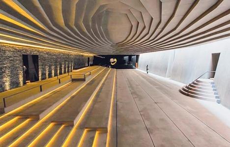 RIBA Uluslararası Ödülü için 30 bina açıklandı!