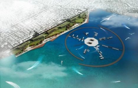 Antalya Altın Portakal Yat Limanı turizmi canlandıracak!