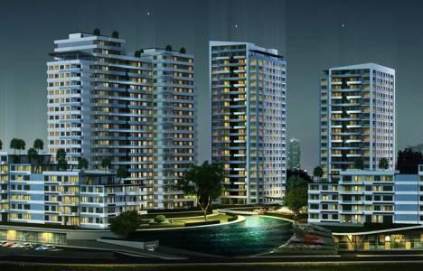 Bulvar İstanbul Başakşehir'de fiyatlar 309 bin liradan başlıyor!