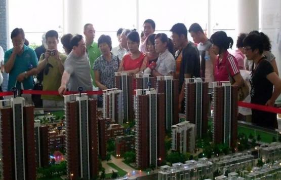 Çinli yatırımcılar 50