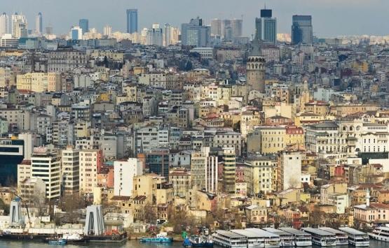 Kentsel dönüşümde İstanbul'a öncelik verilmeli!