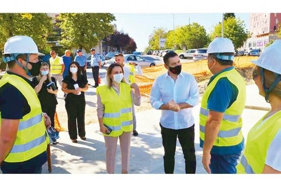 Türkiye'nin Arnavutluk'ta inşa ettiği deprem evleri bu yıl tamamlanacak!