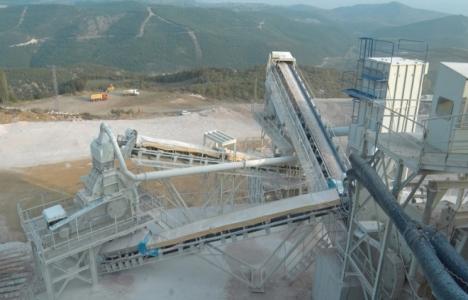 Limak'ın Fildişi Sahili'ndeki fabrikasının temeli atıldı!
