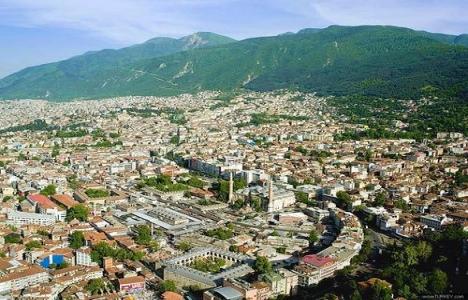 Bursa'ya 210 milyonluk 28 tesis!