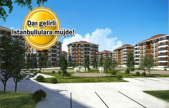 TOKİ'den İstanbul'da ucuz konut fırsatı! Başvurular 24 Mayıs'ta başlıyor!