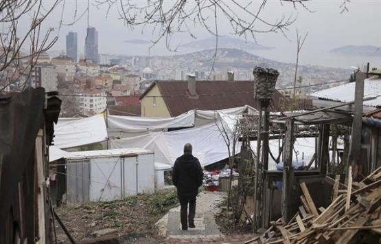İstanbul'daki dönüşüm mağdurları yaşadıkları manevi kaybı anlattı!