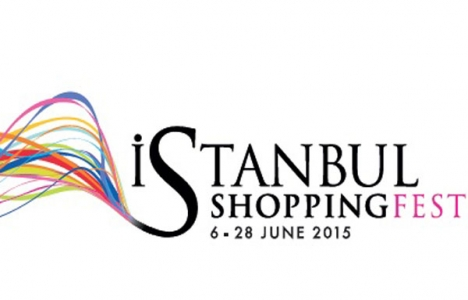 2015 İstanbul Shopping