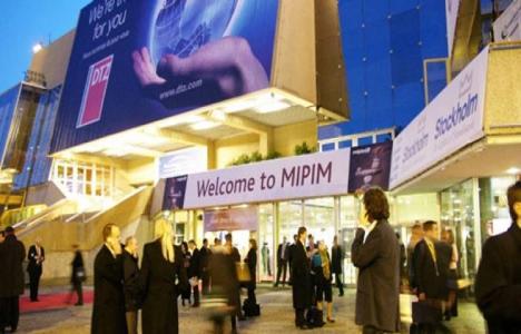 MIPIM 2017 Fuarı