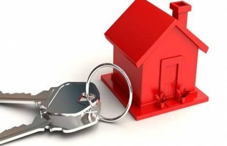 Arsa tapulu ev için kredi verilir mi?
