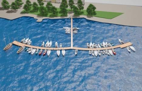 Yalı sahiplerinin 'Tekne
