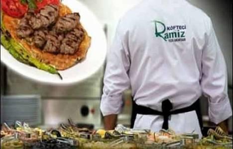 Köfteci Ramiz Zorlu Center'da şube açtı!