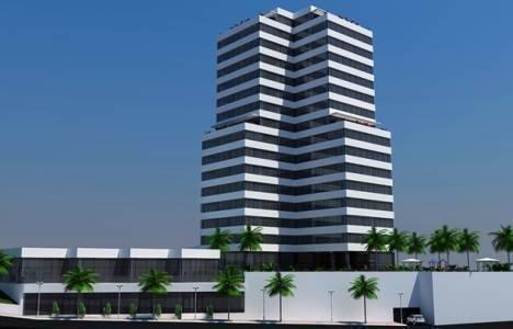 Selimoğlu Eagle Residence Kartal projesinde 415 bin TL'ye 3 oda 1 salon!
