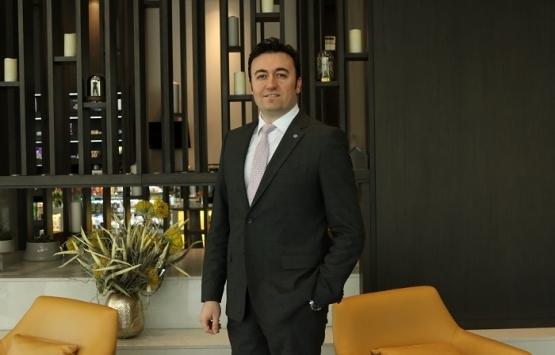 Rotana İstanbul'un yeni Genel Müdürü Emre Güllüler oldu!