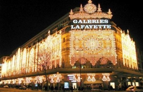 Galeries Lafayette, Vadistanbul