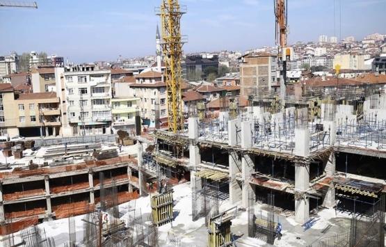 Fikirtepe sakinlerinin yüzde 90'ından fazlası kentsel dönüşümü destekliyor!