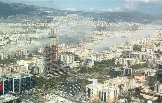 İzmir'deki emsal artışına TMMOB'dan tepki!