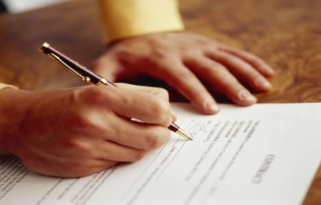 Satış vaadi sözleşmesi ne demektir?