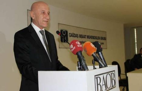 Yaşar Poyraz: Bursa'da