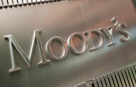 Moody's Türkiye'yi takvim
