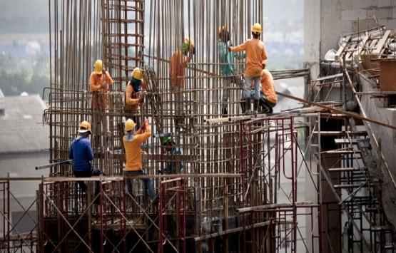 Almanya'da inşaat sektöründe alınan yeni iş siparişleri 24 yılın en yükseğinde!