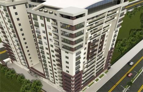 Anfa Life Rezidans'ta 89 bin TL'den başlıyor!