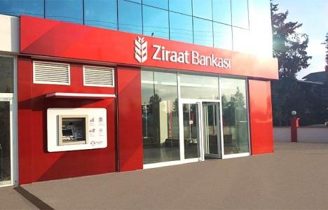 Ziraat Bankası kurumlar vergisi rekortmeni oldu!