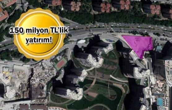 Kuzu Grup'tan Ataköy sahiline 300 yataklı hastane!