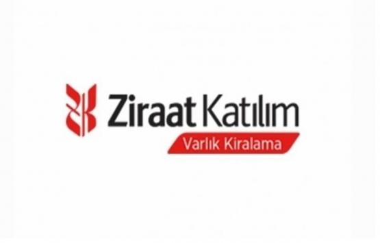 Ziraat Katılım Varlık Kiralama 600 milyon TL'lik kira sertifikası sattı!