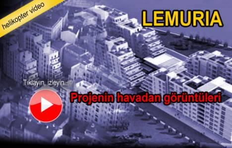 Lemuria nerede? Havadan videosu!