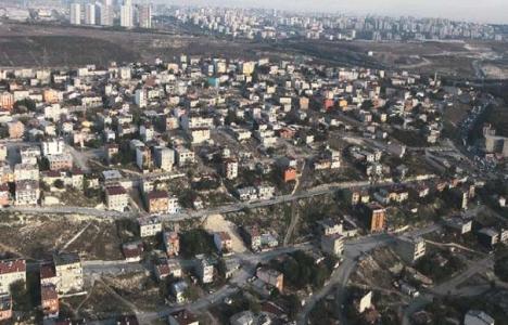 Suriyelilerin yaşadığı yerel