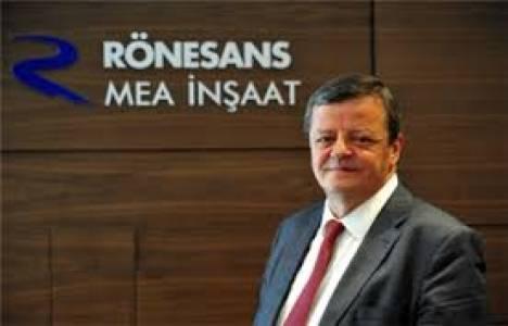 Rönesans Holding, projelerini