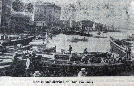1948 yılında Unkapanı