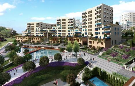 Ege konseptli Ankara projesinin yeri belli oldu!