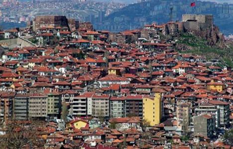 Altındağ İskitler 1.etap kentsel dönüşüm imar planı askıda!