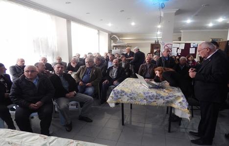TOKİ Gebze Konutları'nın yüzde 25'i emeklilere ayrıldı!
