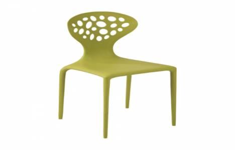 Sandalyeci doğal çağrışımları
